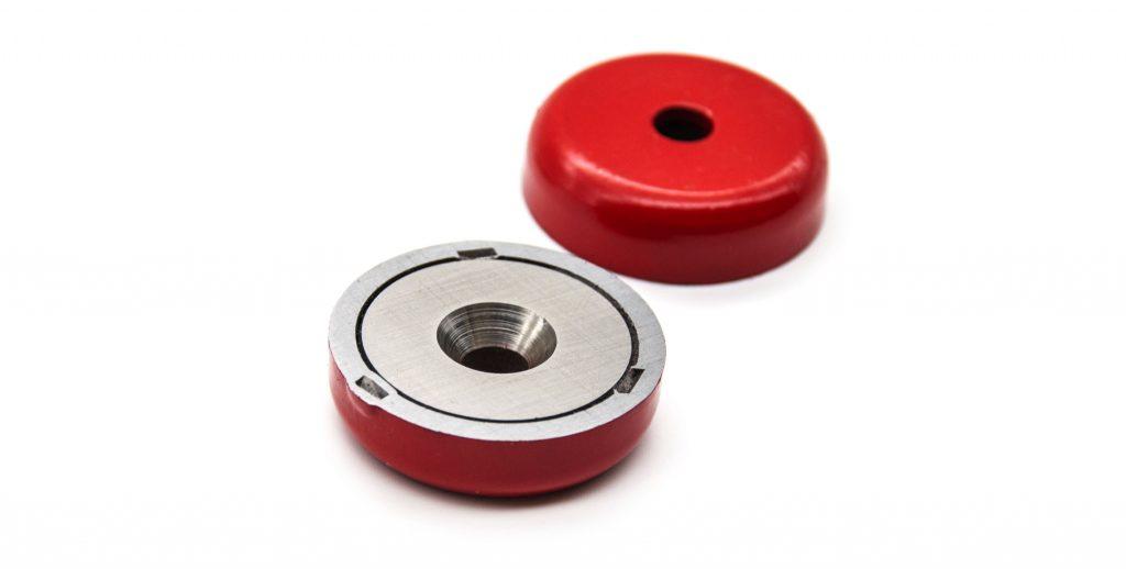 Advantges of Alnico magnets