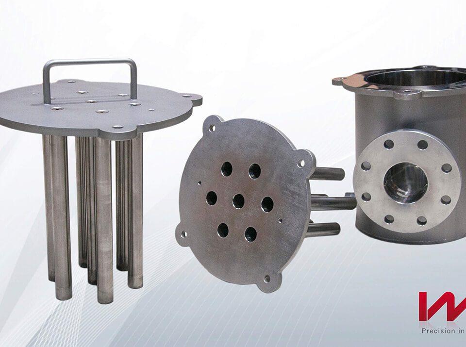 Filtros magnéticos como sistemas de separación magnética para la industria del chocolate