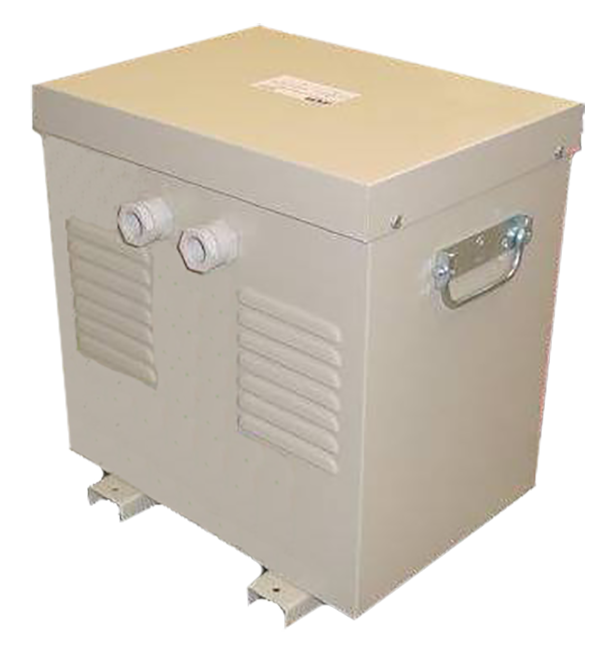 Transformadores trifasicos IP23