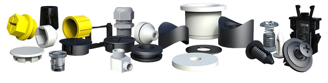 IMA - Eingespritzte Kunststoffe