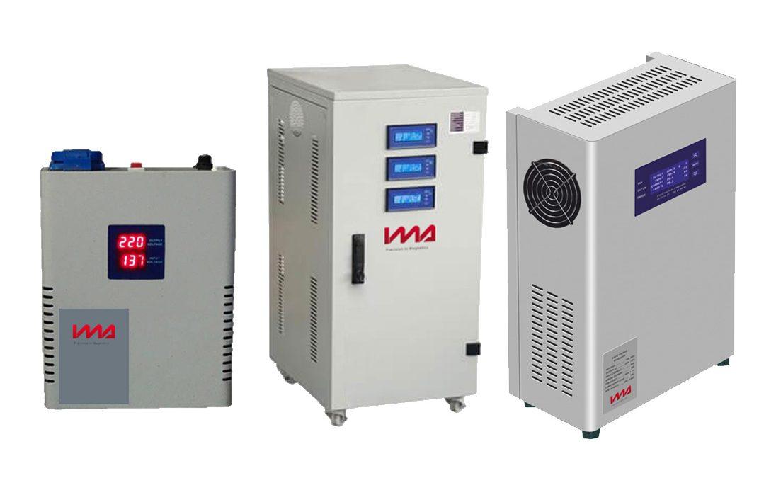 Was sind industrielle elektrische Systeme