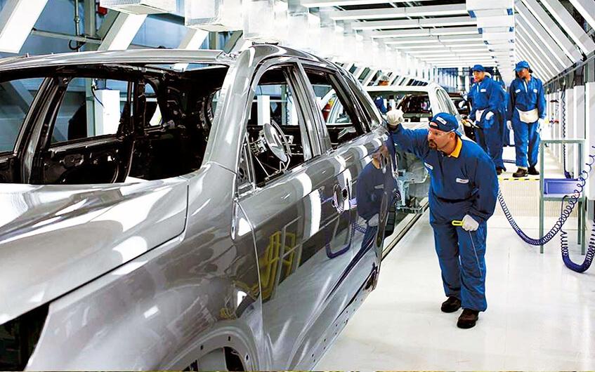 Magnete sind für den Automobilbereich - IMA