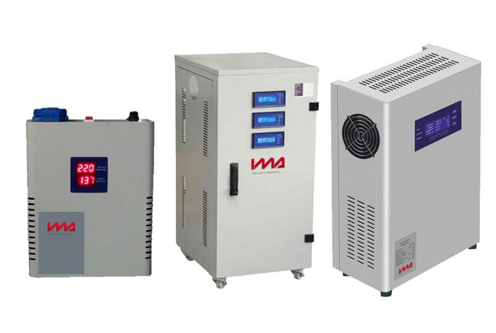 Que sont les systemes électriques industriels?