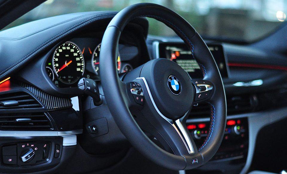 Automobilindustrie Magnetmessungen - IMA